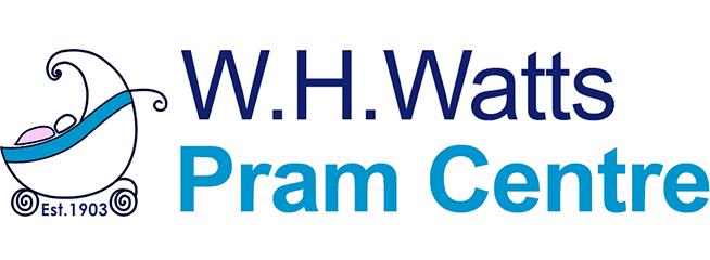 W.H. Watts Pram Centre