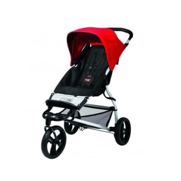 Mountain Buggy Mini Stroller Travel System