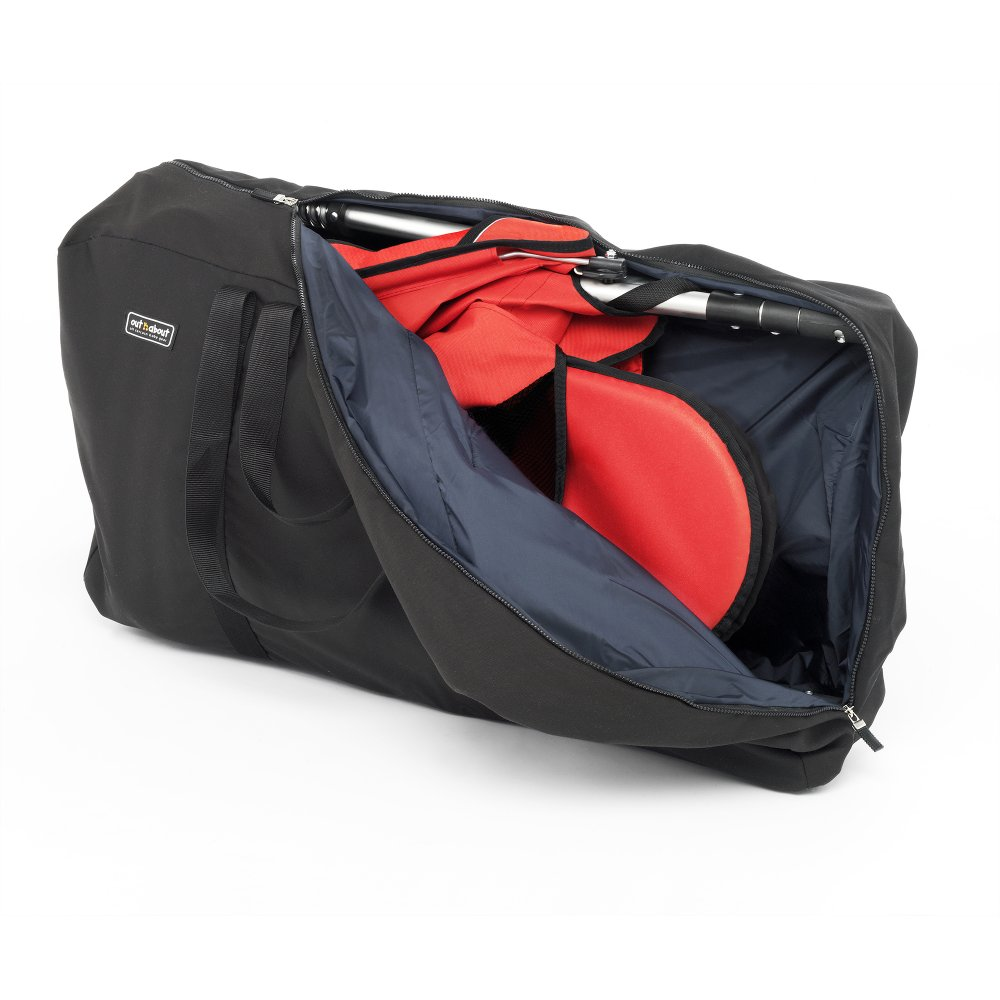 Mamas And Papas Buggy Travel Bag