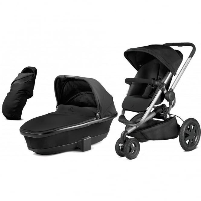 Quinny buzz xtra pram package available at w h watts pram shop for Housse quinny buzz