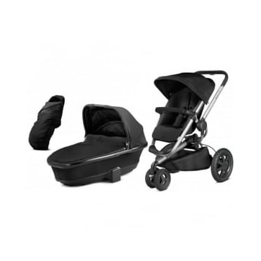 Quinny Buzz Xtra Pram Package 1