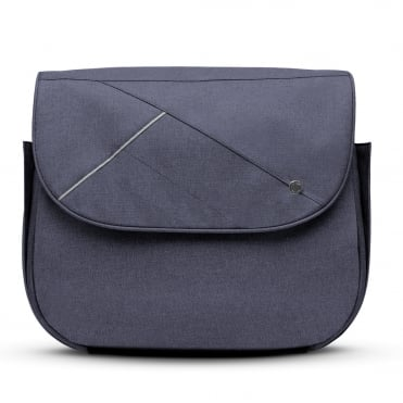 Silver Cross Changing Bag - Midnight