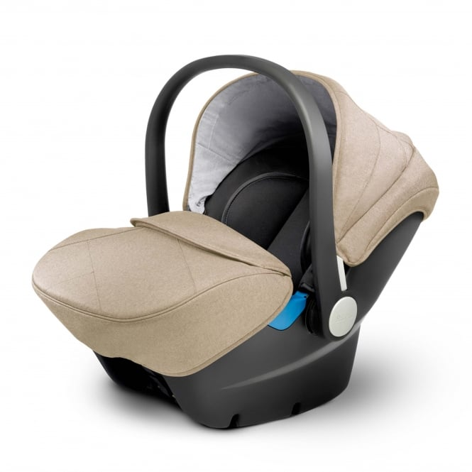 Silver Cross Simplicity Car Seat Linen