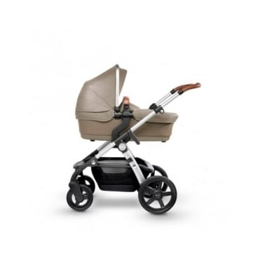Silver Cross Wave Pram Linen