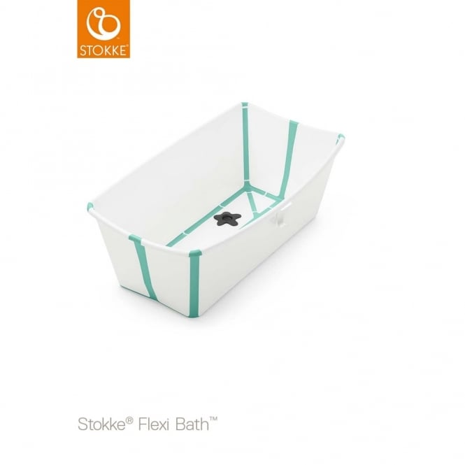 Stokke® Flexi Bath™ White Aqua