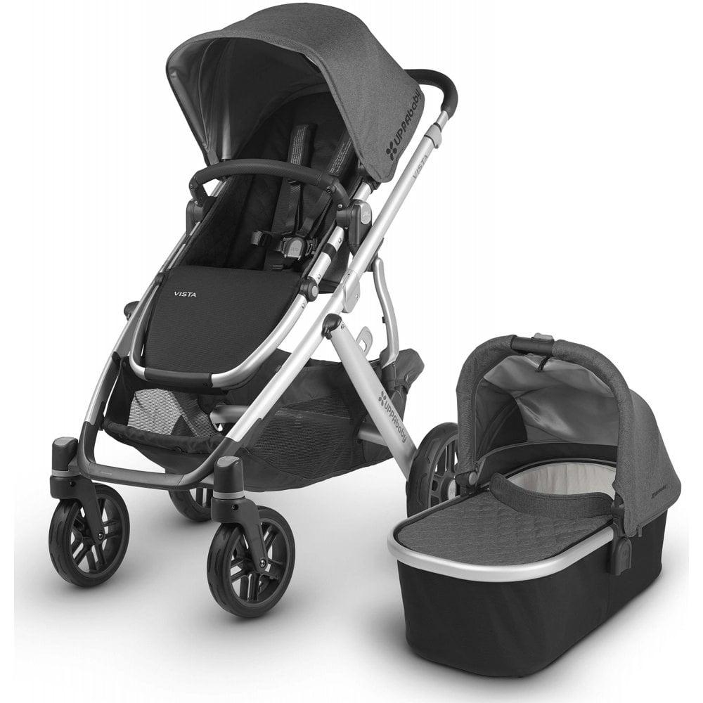 check out 47fe4 0360b Vista Premium Range 3 in 1 Pram Jordan